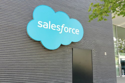 Salesforce et Amazon Web Services renforcent les synergies entre leurs produits