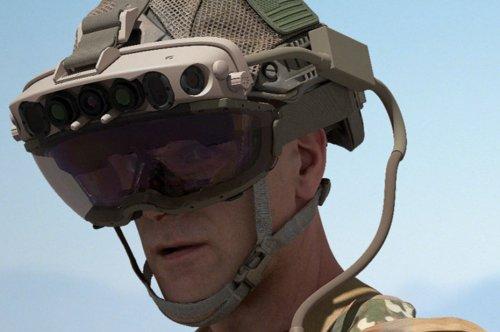 L'armée suspend le contrat à 22 milliards pour des casques de réalité augmentée Microsoft