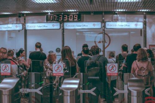 Le métro de Moscou adopte le paiement par reconnaissance faciale