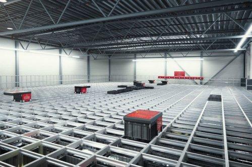 AutoStore, spécialiste de l'automatisation des entrepôts, va s'introduire à la bourse d'Oslo