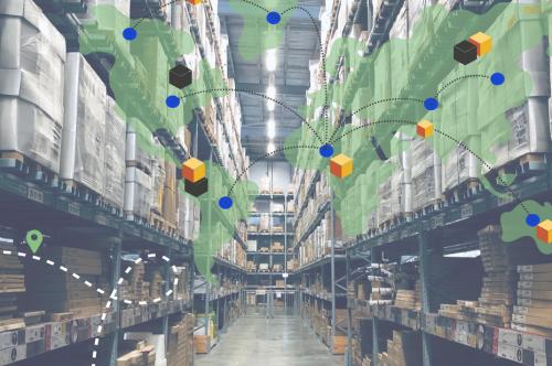 Safecube (Sigfox et Michelin) lance LocaTrack, une solution de suivi des actifs