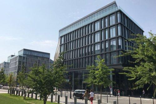 SFR rachète Coriolis Telecom pour 415 millions d'euros
