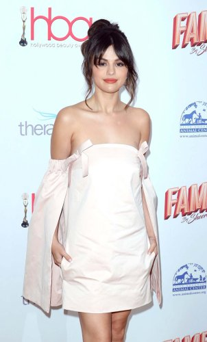 Selena Gomez Reacts to The Good Fight's 'Tasteless' Kidney Transplant Joke