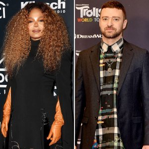 Janet Jackson's Family Wants to 'Move Forward' After J.T.'s Public Apology