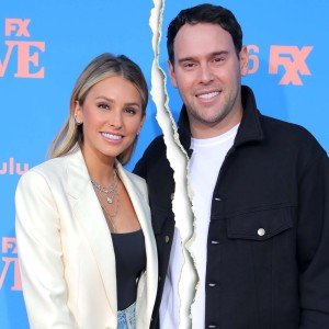 Scooter Braun Files for Divorce From Yael Braun After Separation