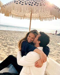 Hannah Brown Gushes Over BF Adam Woolard: 'Feeling Especially Blessed'