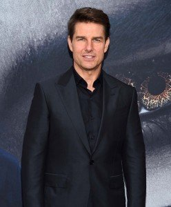 Tom Cruise's 'Mission: Impossible 7' Halts Filming After Positive COVID Tests