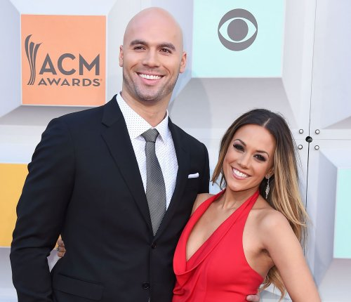 Jana Kramer Celebrates Her Faith on Father's Day: God 'Will Never Leave You'