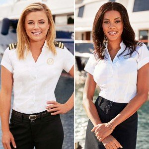 Below Deck Med's Malia Didn't Like Lexi's Apology: It's the 'Best' We'll Get