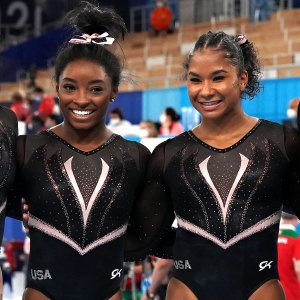 Jordan Chiles Defends 'Ride or Die' Simone Biles After Olympics Exit