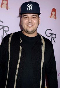 Getting Back Out There! Rob Kardashian Is Dating After Working 'on Himself'
