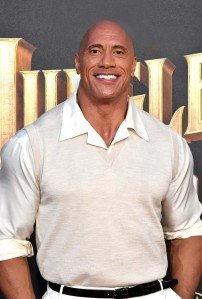 Dwayne 'The Rock' Johnson Explains Why He Doesn't Have a 'Six-Pack'