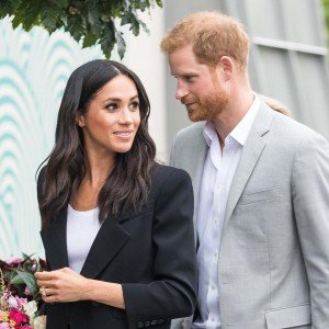 Prince Harry and Meghan Markle's Interview Loses at Emmys