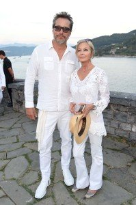 John Corbett and Bo Derek Secretly Wed in 2020 After 20 Years Together
