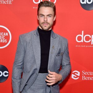 Another Mirrorball? Derek Hough Considers Returning to 'DWTS' as a Pro
