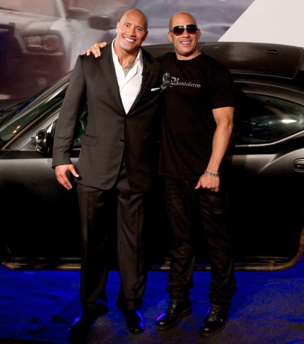 Vin Diesel Explains What Caused Feud With The Rock: It Was 'Tough Love'