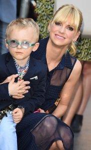 Anna Faris Blamed Herself for Son Jack's Premature Birth
