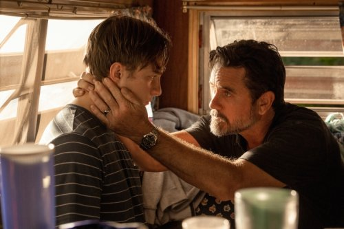 Outer Banks' Charles Esten Details 'Heightened' Season 2, 'Hothead' Rafe