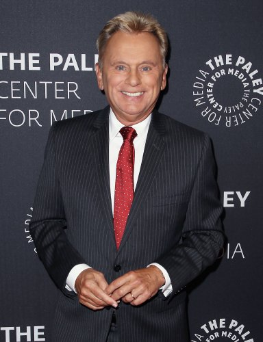 Watch 'Wheel of Fortune' Host Pat Sajak Accidentally Solve a Puzzle On-Air