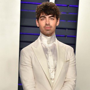 Joe Jonas Gushes Over 'Gorgeous' Daughter Willa for the 1st Time