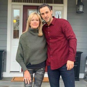 Mama Drama? Why Zac Clark's Mom Unfollowed Tayshia Adams