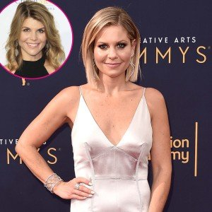 Candace Cameron Bure Says Lori Is in 'Full House' Group Chat: She's 'Good'