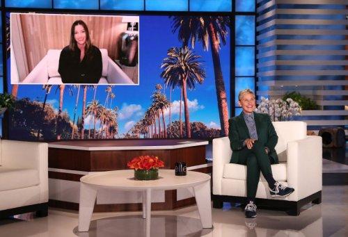 Jessica Biel Jokes She and Justin Timberlake Don't Sleep Raising 2 Kids
