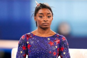 Simone Biles Breaks Silence on Plans to Keep Competing at Toyko Olympics