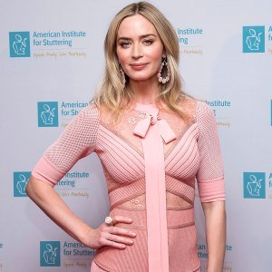 Emily Blunt Remembers Losing Marvel Role, Says She 'Doesn't Like' Superhero Movies