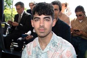 Surprise! Joe Jonas Crashes SoulCycle's Jonas Brothers Class
