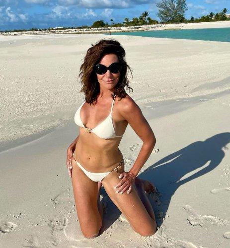'Real Housewives' Stars Spill Their Best Beach Body Secrets — Watch!