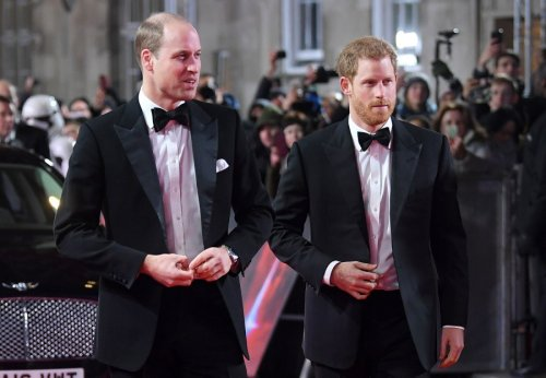 How Will Prince William, Prince Harry Interact at Prince Philip's Funeral?