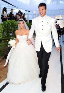 Kim Kardashian Felt 'Pressured' to Marry Kris Humphries Because of 'KUWTK'