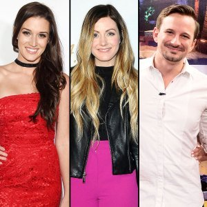 Jade Roper: Carly and Evan Are Exploring 'All Avenues' Amid Divorce