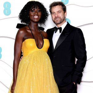 Jodie Turner-Smith and Joshua Jackson 'Had a One-Night Stand' When They Met