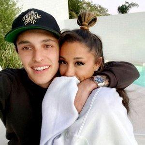 Inside Ariana Grande and Fiance Dalton Gomez's Summer Wedding Plans