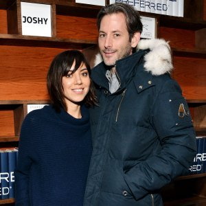 Surprise! Aubrey Plaza Casually Mentions She's Married to Jeff Baena