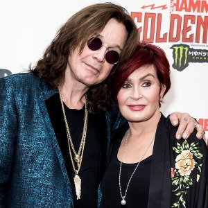 Ozzy Osbourne Says Sharon 'Weathers the Storm' After 'The Talk' Drama