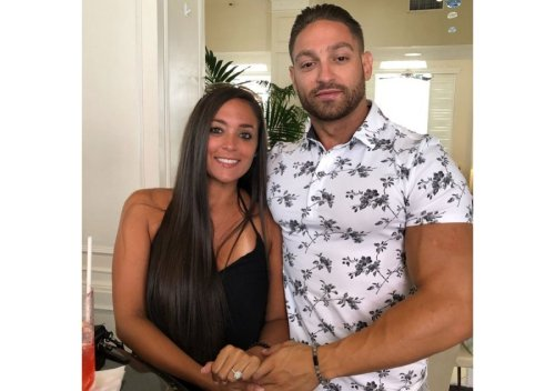 Jersey Shore's Sammi Giancola Calls Off Engagement to Christian Biscardi