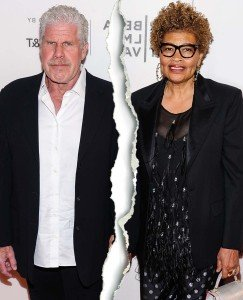 Ron Perlman and Ex-Wife Opal Settle Divorce 2 Years After Their Split
