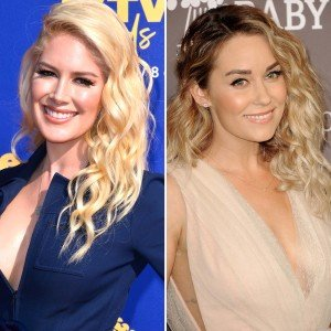 Heidi Montag Reveals Why She Regrets Her 'Hills' Goodbye With Lauren Conrad