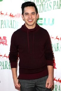 David Archuleta: 'I Am Not Sure About My Own Sexuality'