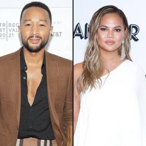 John Legend Gives Update on Chrissy Teigen Amid Bullying Scandal