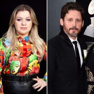 Kelly Clarkson Ordered to Pay Brandon Blackstock $200,000 Monthly After Split