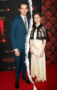 John Mulaney Splits From 'Heartbroken' Wife Anna Marie Tendler After Rehab Stint