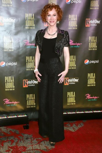 Kathy Griffin Reveals She Has Lung Cancer: 'I've Never Smoked'