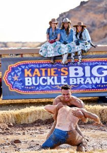 Bachelorette Katie Sends Home Cody After Aaron Fight, Karl Stirs Up Drama