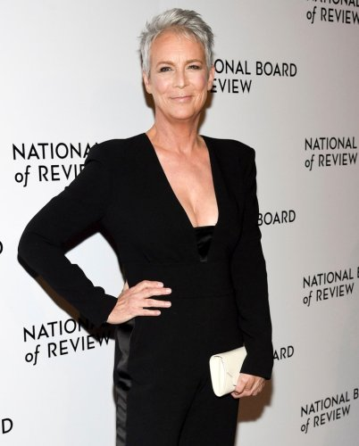 Jamie Lee Curtis 'Watched in Pride' When Her Child Came Out As Transgender