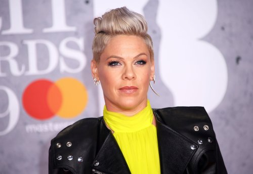 Pink: Why Motherhood Wasn't on My To-Do List