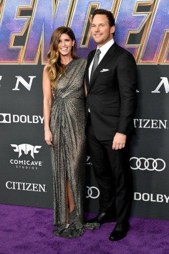 Katherine Schwarzenegger Discusses Premarital Counseling With Chris Pratt